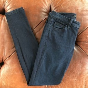 Joe's Jeans Dark Wash Skinny 30